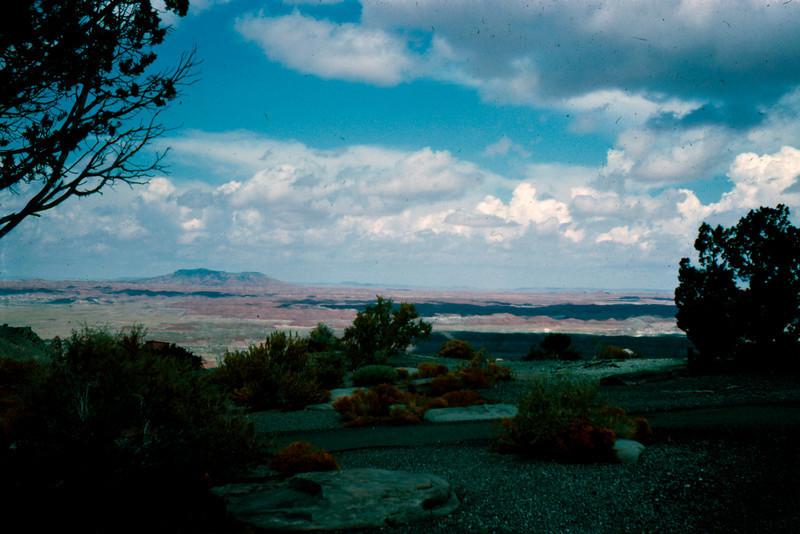 1965-09 - Painted Desert AZ