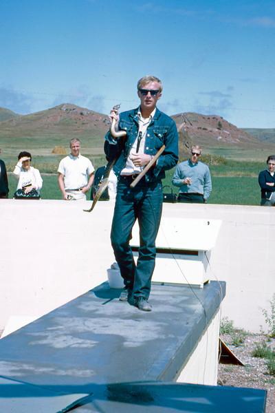 1965-09 - Black Hills - Reptile Gardens