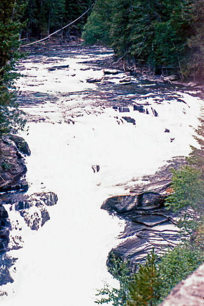 1965-09 - Rocky Mountain stream
