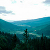1965-09 - Valley in Rocky Mountains
