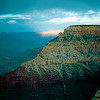 1965-09 - Grand Canyon at sunset
