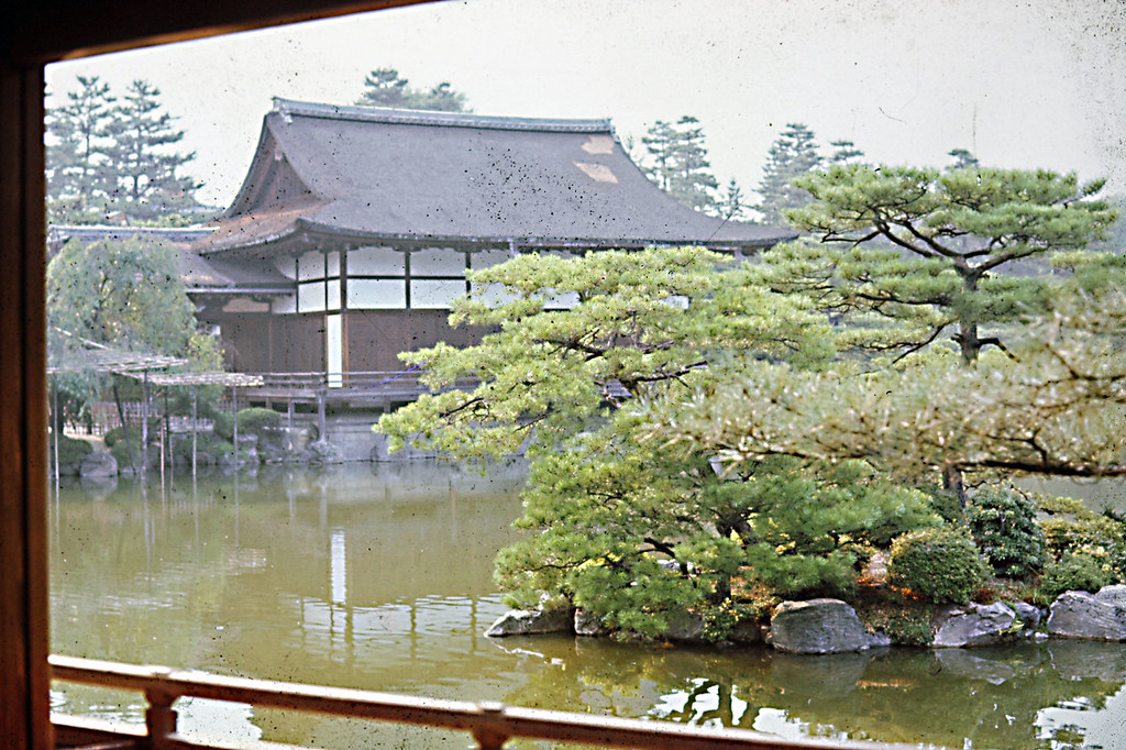 Tokyo - Temple Garden