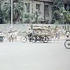 Taipei - Bike load of Mats