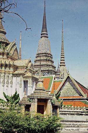 1967 - Thailand