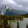 Arriving Jasper, Alberta