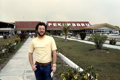 1978 Indonesia Trip