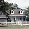 Mark and Ann's house, September 1980