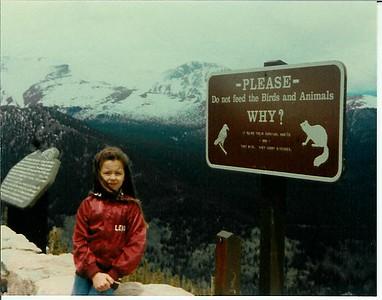 1983 Colorado Springs