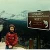 Me in Estes Park or Pikes Peak