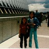 Air Force Academy - Leigh and Brittany