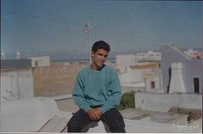1984 Algarve