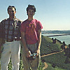 Golden Gate Bridge - Dwaine & Jeff