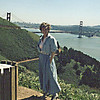 Golden Gate Bridge - Mavis