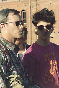 Sacramento - Dwaine & Jeff