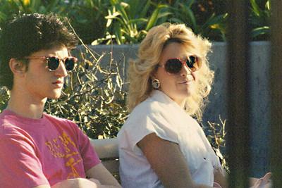 Jeff & Brenda Butler