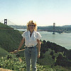 Golden Gate Bridge - Brenda