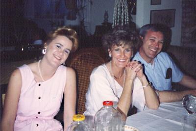 San Jose - Brenda, Mavis, Dwaine