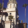 Hearst Castle - Tower