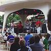 Disneyland Stage show