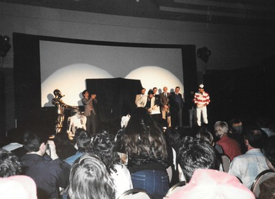 1987 May Star Wars 10th Anniversary Convention