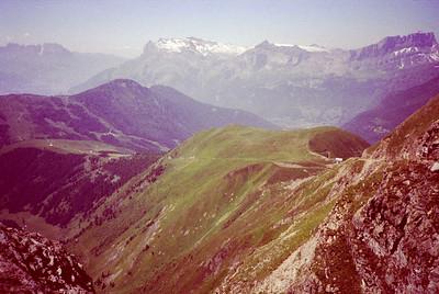 Mont Blanc beklimmen
