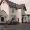 Skywood Mount Hotel, where we stayed in Tenby