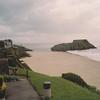 part of Tenby Beach