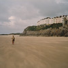 Guesthouses at Tenby Beach