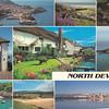 North Devon scenes
