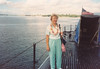 At Pearl Harbor on U.S.S. Bowfin submarine