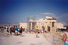 Temple of Athena Nike, another ruin on the Acropolis