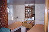 Our cabin on Stella Solaris
