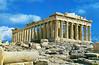 Athens--Acropolis--Parthenon