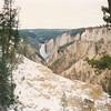 Artist Point--Lower Falls