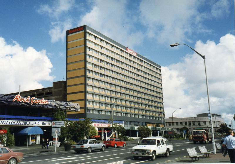 Auckland Travelodge