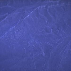 The Monkey Nazca Lines, Peru
