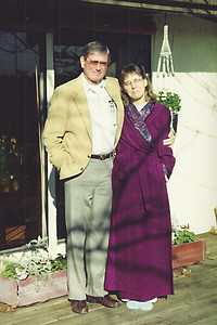 Stan & Sharon Smith