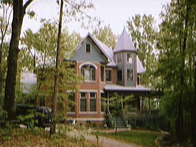 Cynthia's House