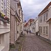 Stravanger Old Town