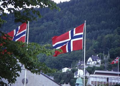 1997 Norway