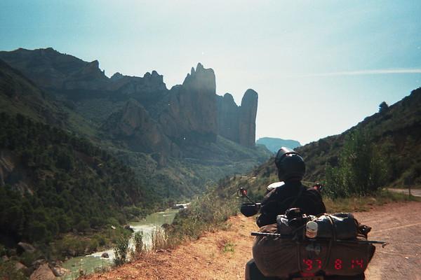 1997 - Spain