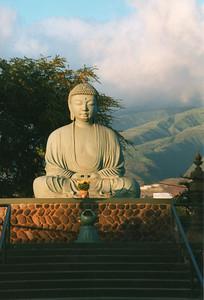 0530 - Lahaina, Buddha