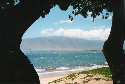 0529 - Kihei Beach
