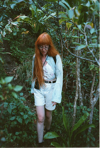 0530 - Deb in the jungle