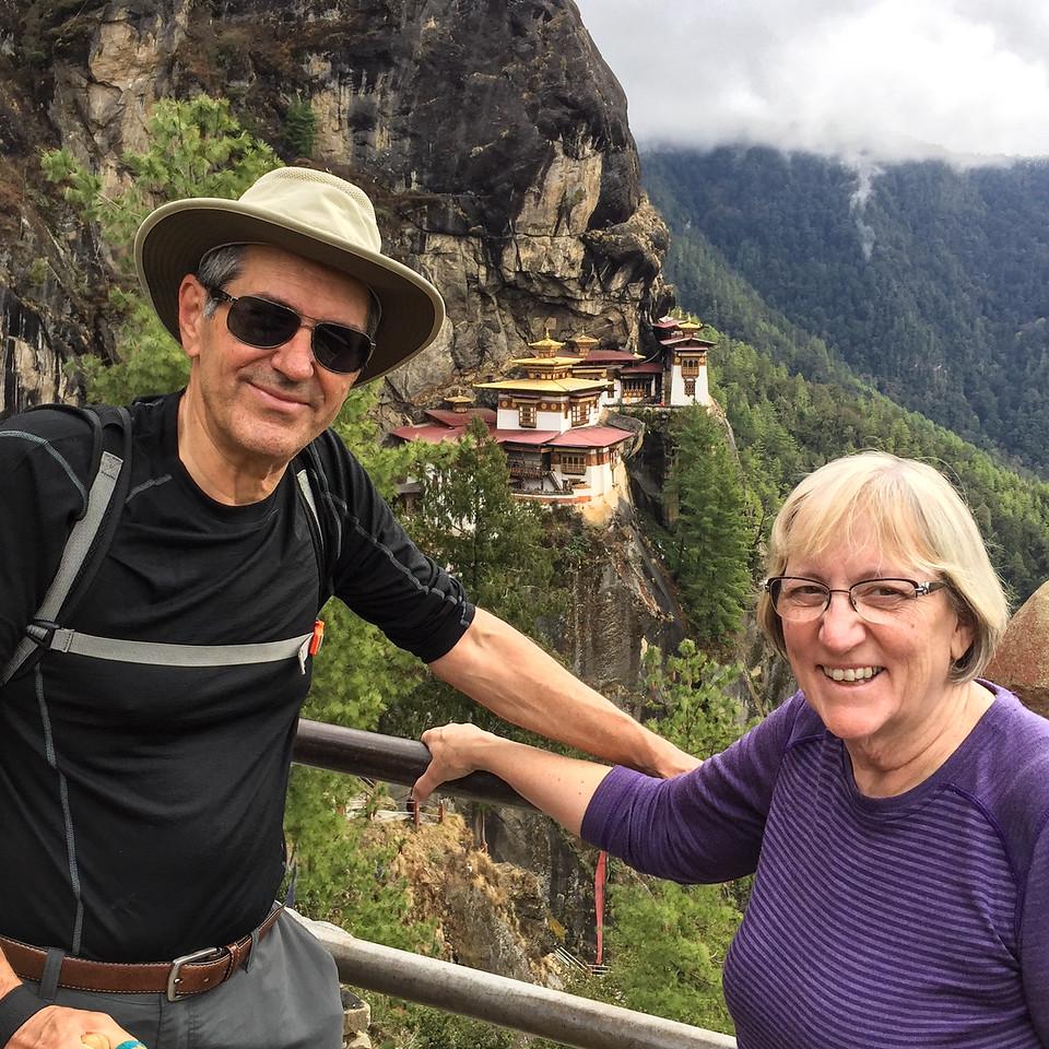 2017 Road Scholar - Mountain Kingdoms