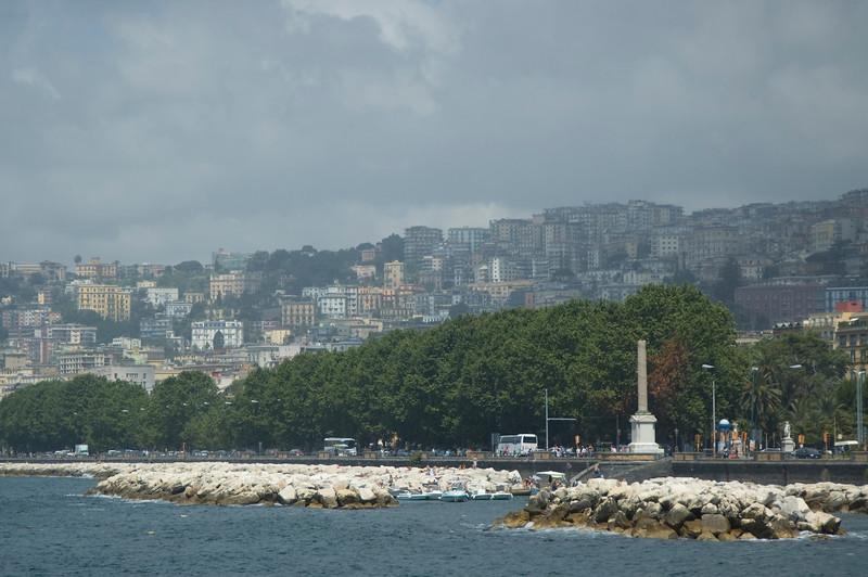 ITALY_0243 - Port of Naples.