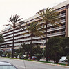In Nice--Hotel Radisson SAS