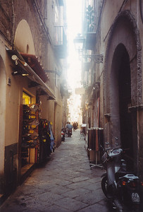 In Downtown Sorrento