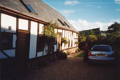 Trip to Wales--2000