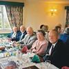 Cousins Llewelyn, Elwyn, Arthur, Brenda, Wally